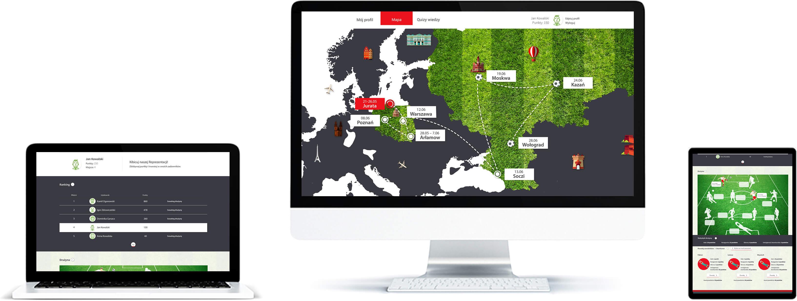 Platforma konkursowa dla firm i organizacji