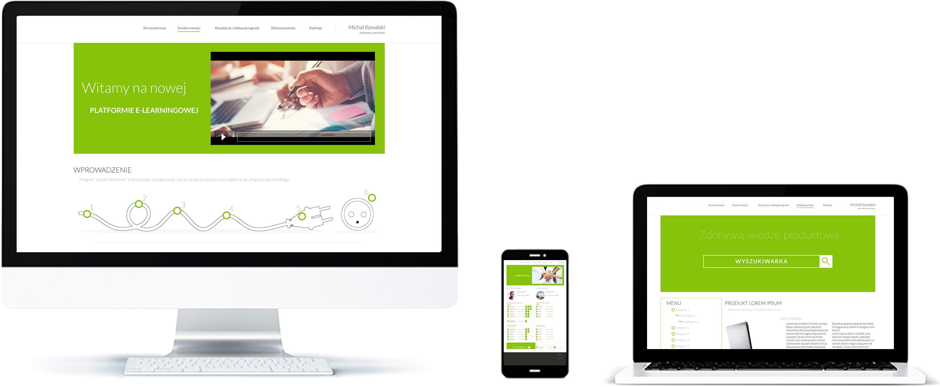 Produktowa baza wiedzy dla Doradców Klienta